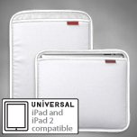iPad Sleeves - Learn More