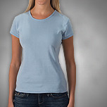 Frauen-T-Shirts - Learn More