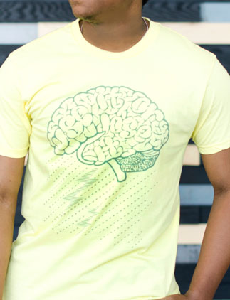 Brainiac T-Shirts